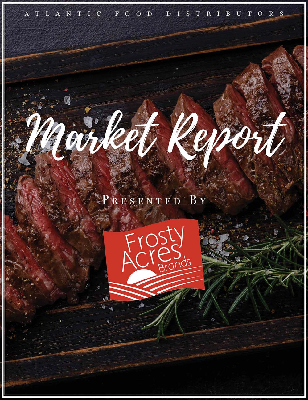 Market Report Cover